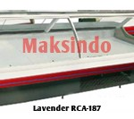 Mesin Curve Glass Serve Counter 2