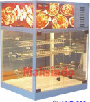 Jual Mesin Rotating Display Warmer di Surabaya