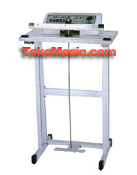 Mesin Pedal Sealer 2