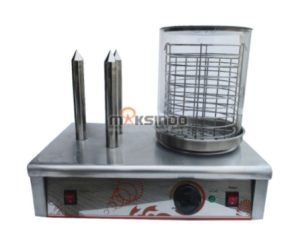 Jual Mesin Hot Dog Warmer (HDR30) di Surabaya